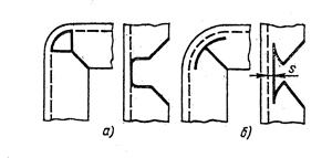 Чертежи сварки рам способом перекрестного соединения диагональных связей из швеллеров, расположенных стоя