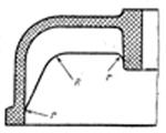конструкция ребра